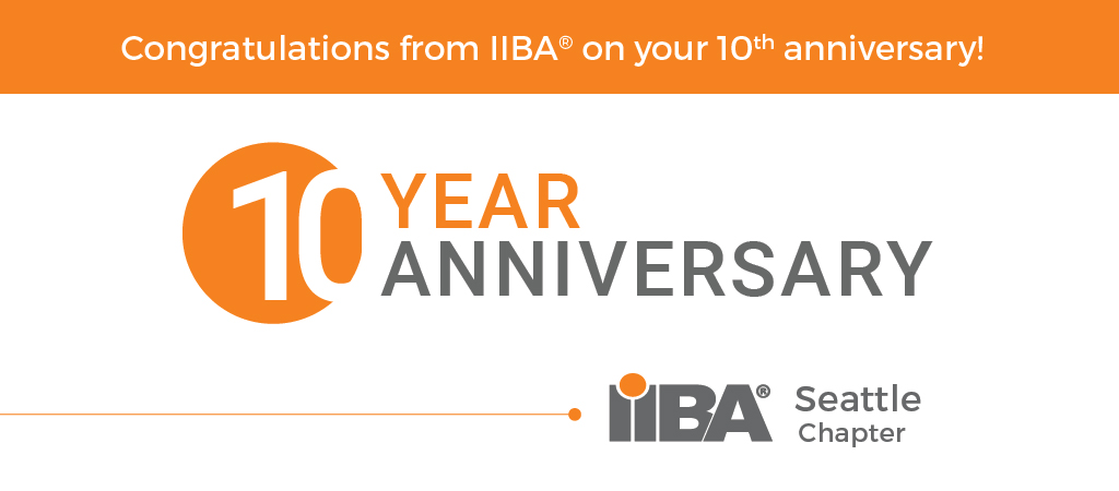 Iiba Seattle